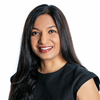 Rashmi Gopinath
