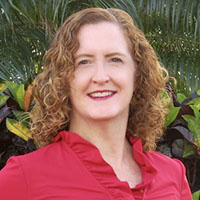 Dr. Lea Shanley, Ph.D.